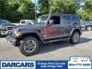 2019 Jeep Wrangler Unlimited Sahara for Sale in Jacksonville, FL