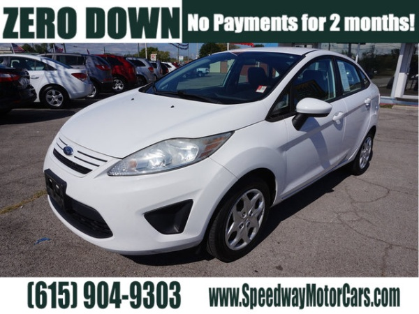 2013 Ford Fiesta in Murfreesboro, TN
