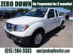 2016 Nissan Frontier S King Cab I4 2WD Auto for Sale in Murfreesboro, TN