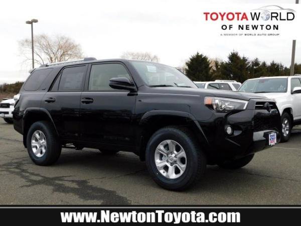 2020 Toyota 4Runner in Newton, NJ