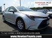 2020 Toyota Corolla LE CVT for Sale in Newton, NJ