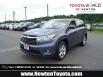 2014 Toyota Highlander Limited V6 AWD for Sale in Newton, NJ
