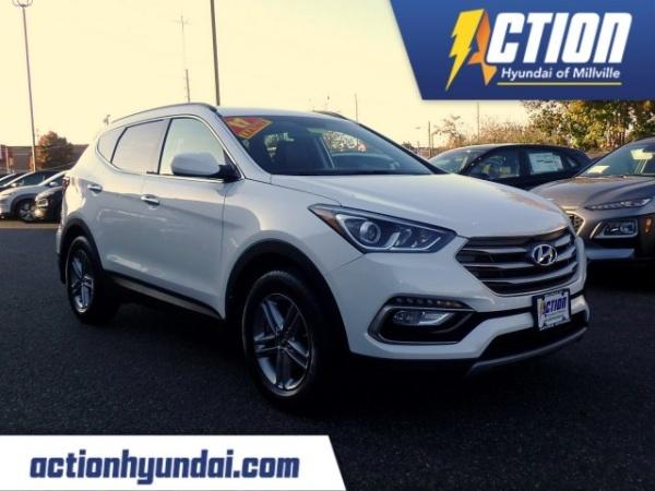 2017 Hyundai Santa Fe Sport in Millville, NJ