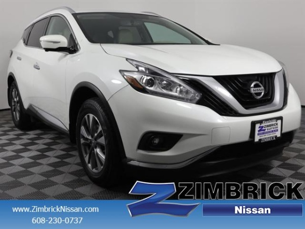 2015 Nissan Murano in Madison, WI
