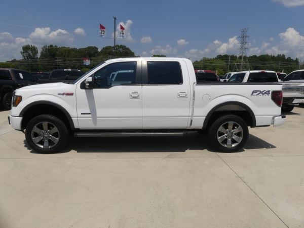 2012 Ford F-150 in Cullman, AL