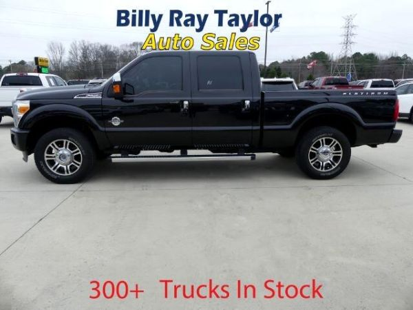2013 Ford Super Duty F-250 in Cullman, AL