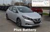 2019 Nissan LEAF SL PLUS for Sale in Milford, MA
