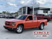 2009 Chevrolet Colorado LT with 1LT Extended Cab Standard Box 2WD for Sale in Highland, IN