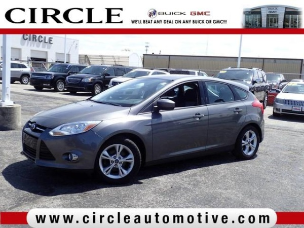 2012 Ford Focus in Highland, IN