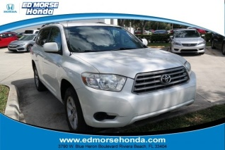 Used Toyota Highlanders For Sale Truecar