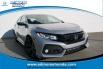 2019 Honda Civic Sport Hatchback CVT for Sale in Riviera Beach, FL