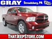 "2019 Ram 1500 Classic Express Crew Cab 5'7"" Box 4WD for Sale in Stroudsburg, PA"