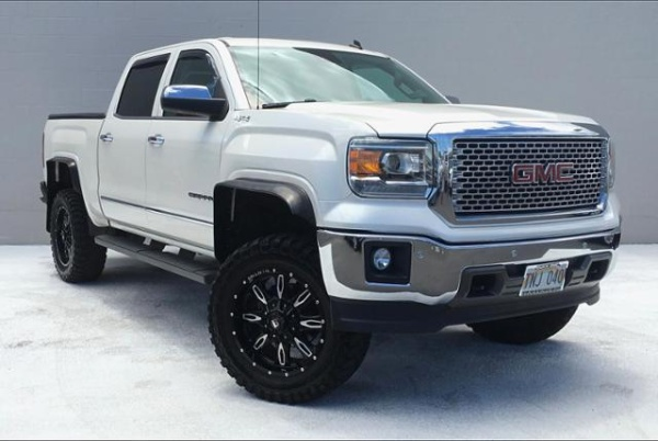 2014 GMC Sierra 1500 in Honolulu, HI