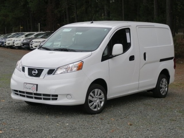 2019 Nissan NV200 Compact Cargo in Durham, NC