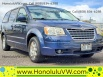 2009 Chrysler Town & Country Touring for Sale in Honolulu, HI