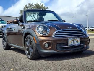 2017 Mini Cooper Convertible For In Honolulu Hi