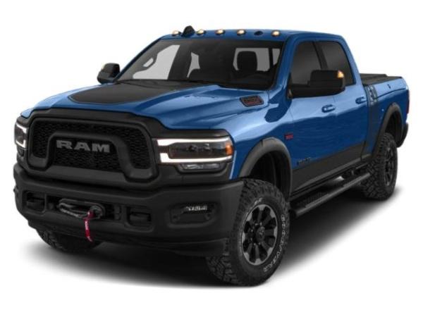 2019 Ram 2500 in Fairbanks, AK