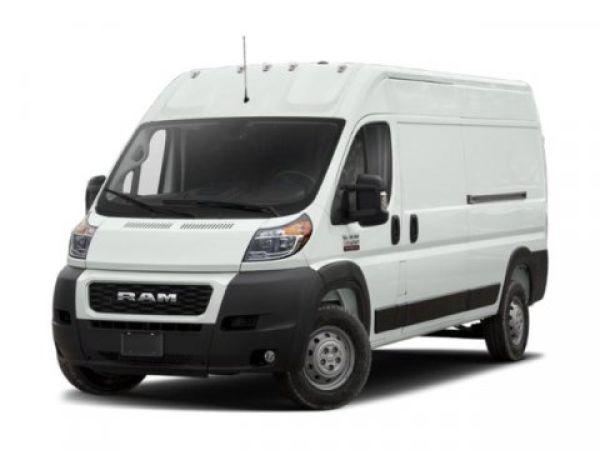 2020 Ram ProMaster Cargo Van in Fairbanks, AK