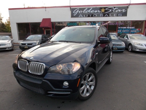 2009 bmw x5 xdrive48i awd for sale in sacramento ca truecar. Black Bedroom Furniture Sets. Home Design Ideas