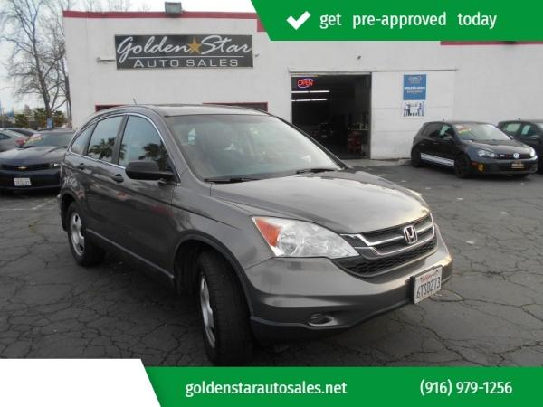 2011 Honda CR-V LX FWD For Sale in Sacramento, CA | TrueCar