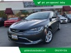 2015 Chrysler 200 Limited FWD for Sale in Sacramento, CA