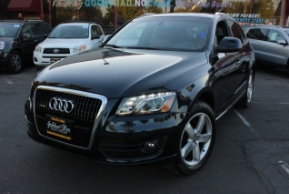 Used Audi Q For Sale In Sacramento CA Used Q Listings In - Audi sacramento