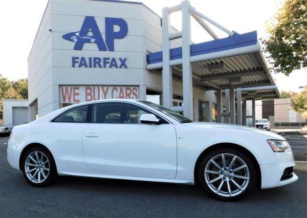 2016 Audi A5 in Fairfax, VA