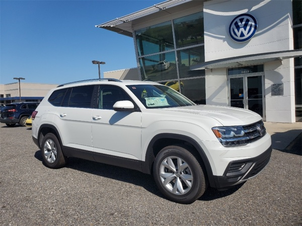 2019 Volkswagen Atlas in Metairie, LA