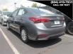 2020 Hyundai Accent SEL Sedan Automatic for Sale in Henrico, VA