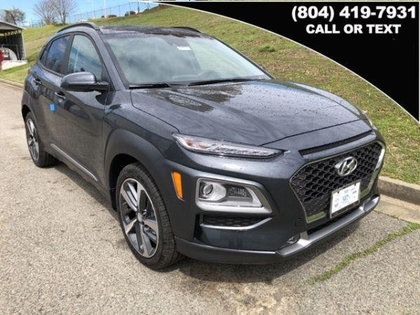 2020 Hyundai Kona in Henrico, VA