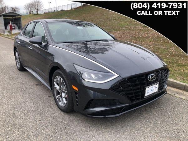 2020 Hyundai Sonata in Henrico, VA