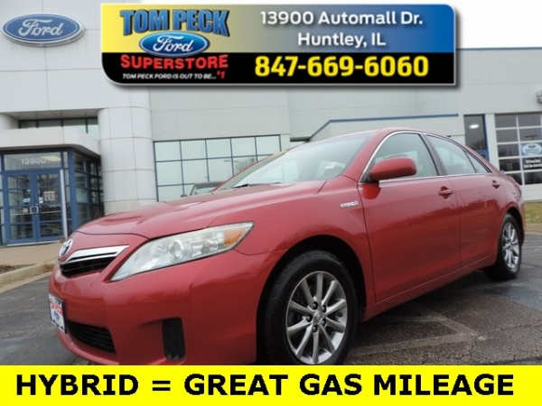 2010 Toyota Camry in Huntley, IL