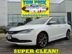2016 Chrysler 200 S FWD for Sale in Huntley, IL