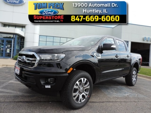 2019 Ford Ranger in Huntley, IL