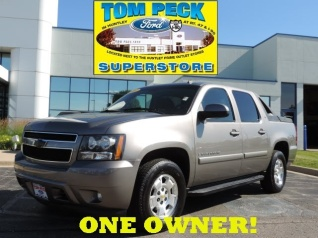 Used Chevy Avalanche >> Used Chevrolet Avalanche For Sale In Pewaukee Wi 14 Used