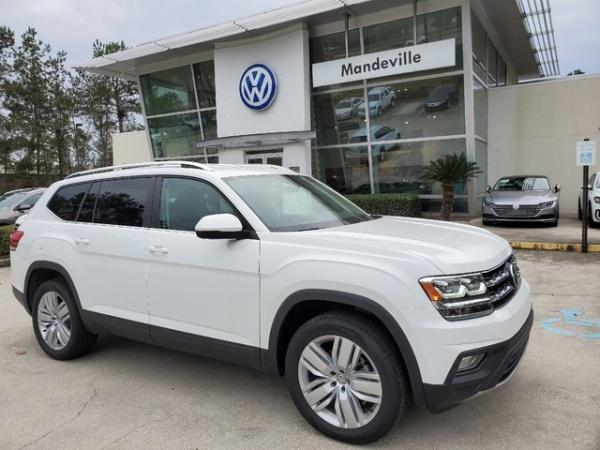 2019 Volkswagen Atlas in Mandeville, LA