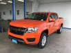 2019 Chevrolet Colorado LT Crew Cab Short Box 4WD Automatic for Sale in Hilo, HI