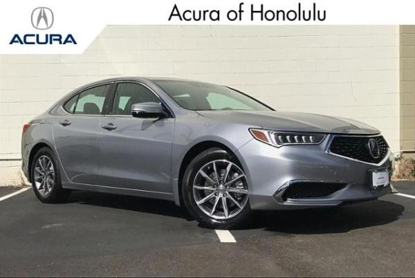 2020 Acura TLX in Honolulu, HI
