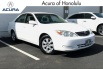 2003 Toyota Camry LE V6 VVTi Automatic for Sale in Honolulu, HI