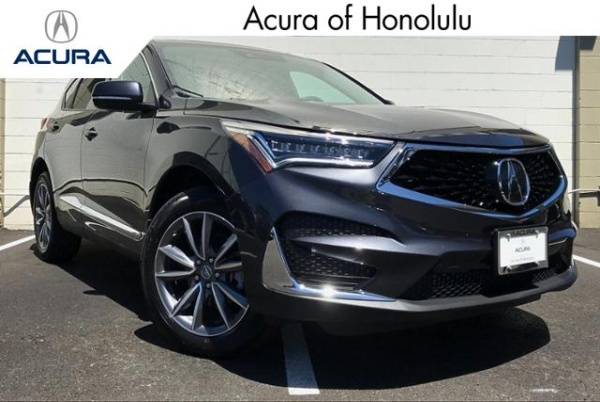 2020 Acura RDX in Honolulu, HI