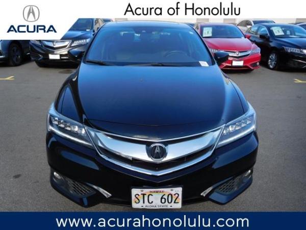 2016 Acura ILX in Honolulu, HI