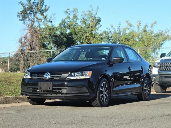 2016 Volkswagen Jetta in Richmond, VA