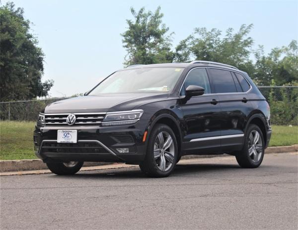 2019 Volkswagen Tiguan in Richmond, VA
