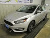2018 Ford Focus SEL Hatchback for Sale in Fairbanks, AK