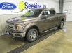 2018 Ford F-150 XLT SuperCab 6.5' Box 4WD for Sale in Fairbanks, AK