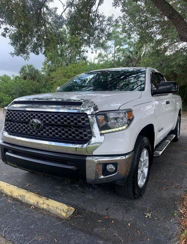 2018 Toyota Tundra in Naples, FL