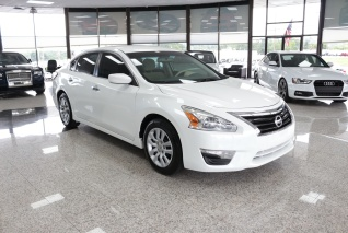 Used Nissan Altima For Sale >> Used 2014 Nissan Altimas For Sale Truecar