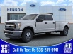 2019 Ford Super Duty F-350 XL 4WD Crew Cab 8' Box DRW for Sale in Madisonville, TX