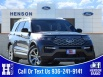 2020 Ford Explorer Platinum 4WD for Sale in Madisonville, TX