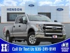2020 Ford Super Duty F-250 XL Crew Cab 6.75' Box 4WD for Sale in Madisonville, TX